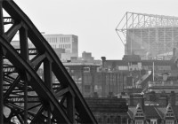 Newcastle Skyline Photo