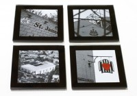 Newcastle United Coasters